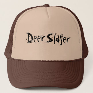 DeerSlayer Trucker Hat