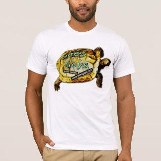 Dees Guys Tortoise T-Shirt