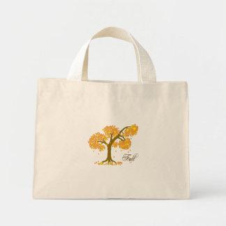 Deesignstyle Fall Tote Bag
