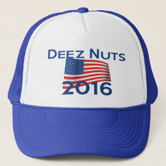 Deez Nuts 2016 Trucker Hat