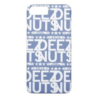 Deez nuts Case-Mate iPhone case