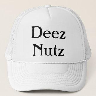 Deez Nutz Trucker Hat