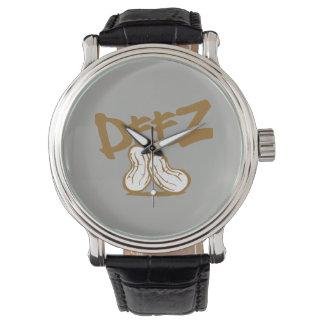Deez Watch