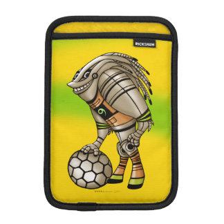 DEEZER ALIEN MONSTER ROBOT   iPad Mini iPad Mini Sleeve