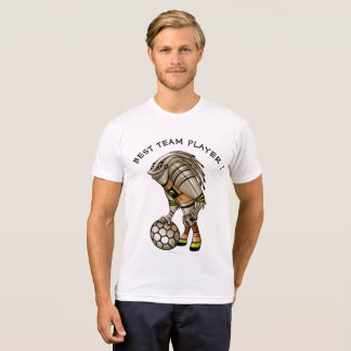 DEEZER ROBOT ALIEN MONSTER Value T-Shirt