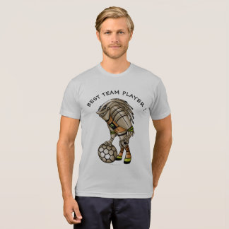 DEEZER ROBOT ALIEN MONSTER Value T-Shirt 2