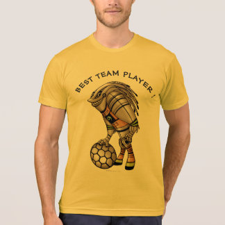 DEEZER ROBOT ALIEN MONSTER Value T-Shirt 3