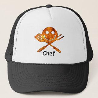 Defcon 2017 Chef Hat