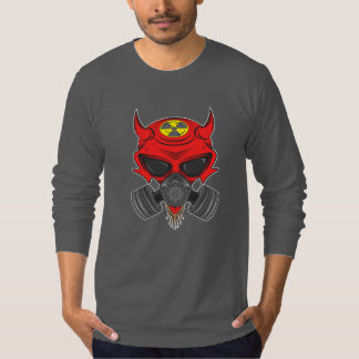 DefCon 6 (red) T-Shirt