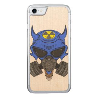 Defcon Demon Carved iPhone 8/7 Case