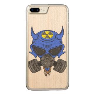 Defcon Hellion (blue) Carved iPhone 8 Plus/7 Plus Case