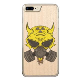 Defcon Hellion (yellow) Carved iPhone 8 Plus/7 Plus Case