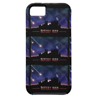 Defeat Iran iPhone 5 Cover