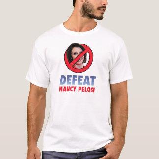 Defeat Nancy Pelosi T-Shirt