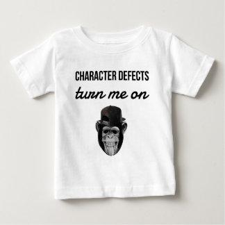 defect monkey baby T-Shirt