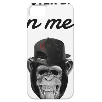 defect monkey case for the iPhone 5
