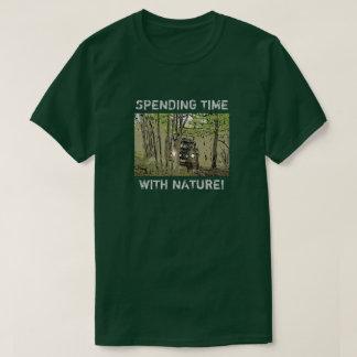 DEFENDER 90 - NATURE T-Shirt