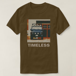 DEFENDER 90 - TIMELESS T-Shirt