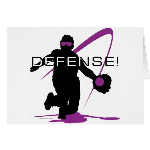 Defense1 Greeting Cards