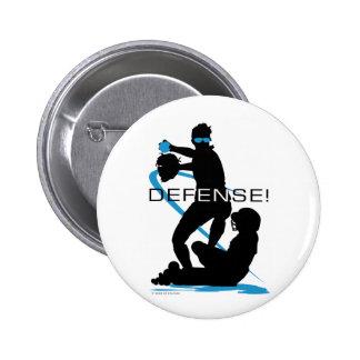 Defense2 Pin