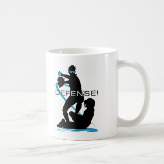 Defense2 Coffee Mug
