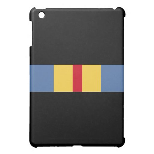 Defense Distinguished Service Ribbon Case For The iPad Mini