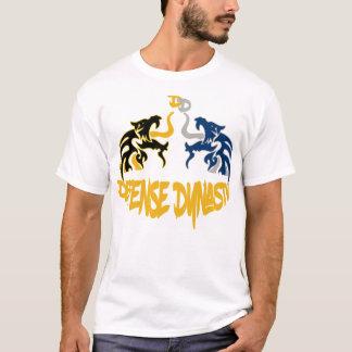 Defense Dynasty Signature  Ware T-Shirt