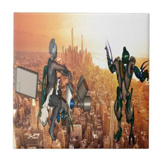 Defense of Planet Earth Tile