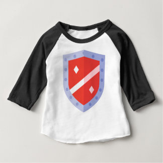 Defense Shield Baby T-Shirt