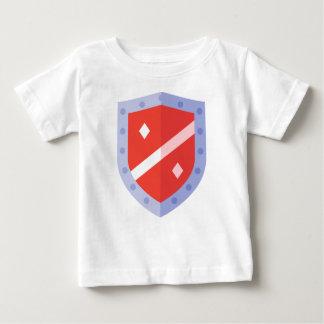 Defense Shield Baby T-Shirt