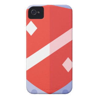 Defense Shield iPhone 4 Case
