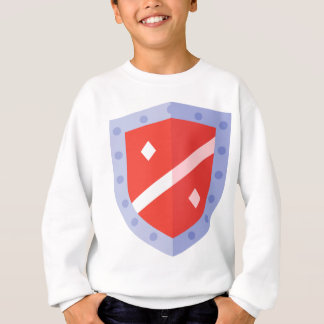 Defense Shield Sweatshirt