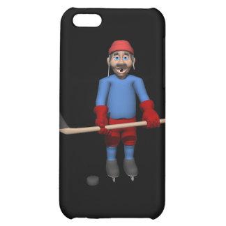 Defensemen iPhone 5C Cover