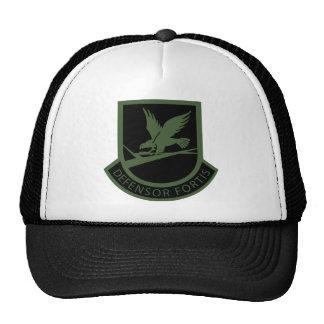 Defensor Fortis - Defenders of the Force - Subdued Mesh Hat