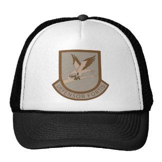 Defensor Fortis - Desert - Defenders of the Force Trucker Hat