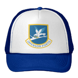 Defensor Fortis Trucker Hat