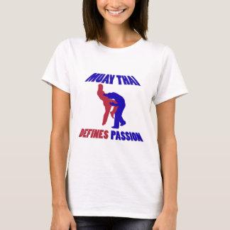 Defines Muay thai T-Shirt