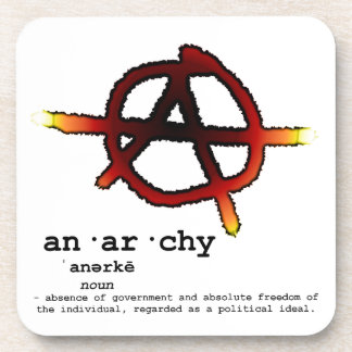 Definition of Anarchy Coaster