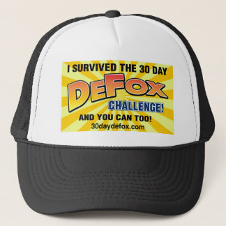 DeFox Hat