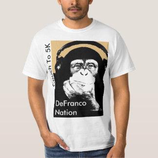DeFranco Nation C25K T-Shirt