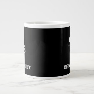 Defy Gravity Large Coffee Mug