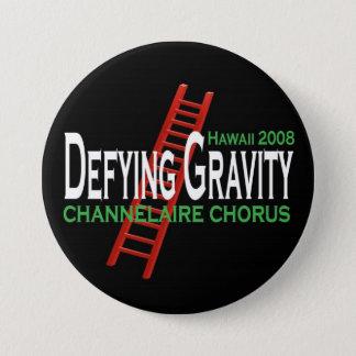 "Defying Gravity 3"" BUTTON"
