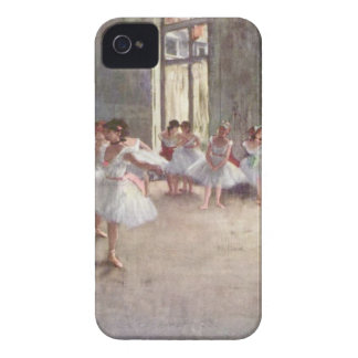 Degas Ballet Dancers Case-Mate iPhone 4 Cases