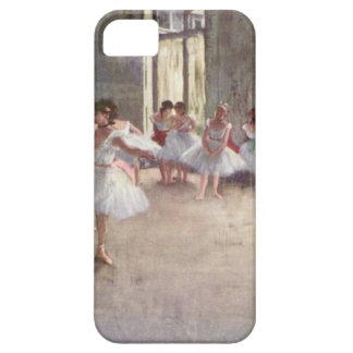 Degas Ballet Dancers iPhone 5 Cases