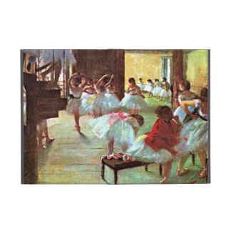 Degas - Ballet School iPad Mini Case