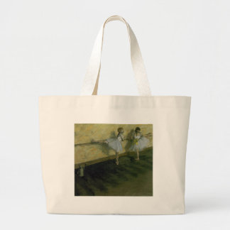 Degas Cards and Gifts - Customize, Great Gift Idea Large Tote Bag