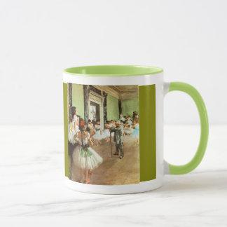 Degas Mug