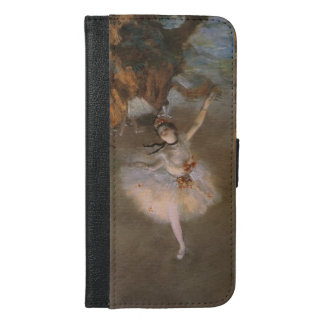 Degas The Star iPhone 6/6s Plus Wallet Case