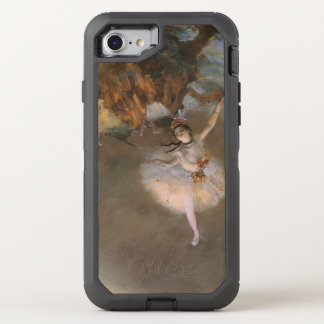 Degas The Star OtterBox Defender iPhone 8/7 Case