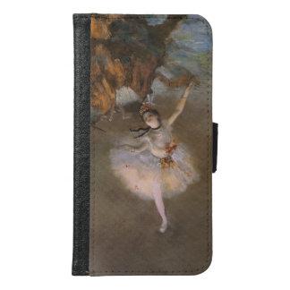 Degas The Star Samsung Galaxy S6 Wallet Case